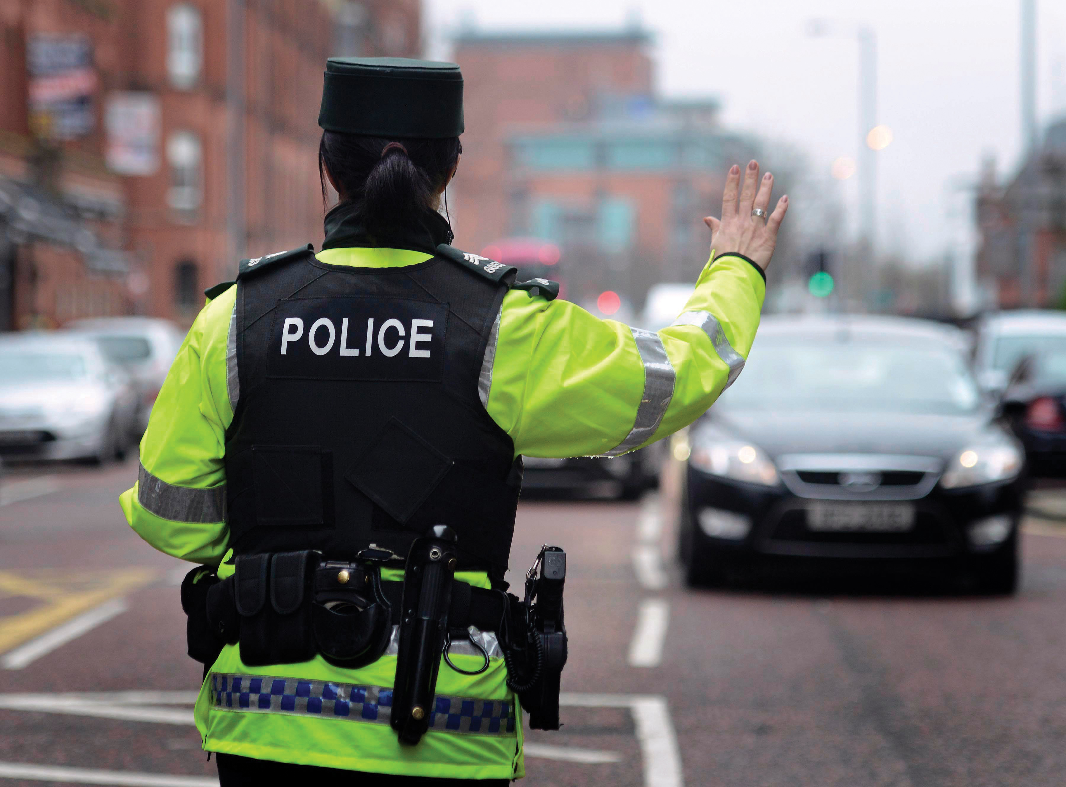 Federation says Police job losses 'unacceptable and dangerous'