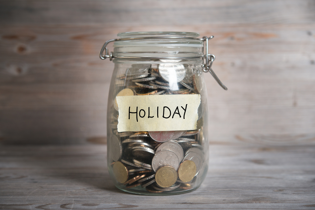 Update on Holiday Pay Claim