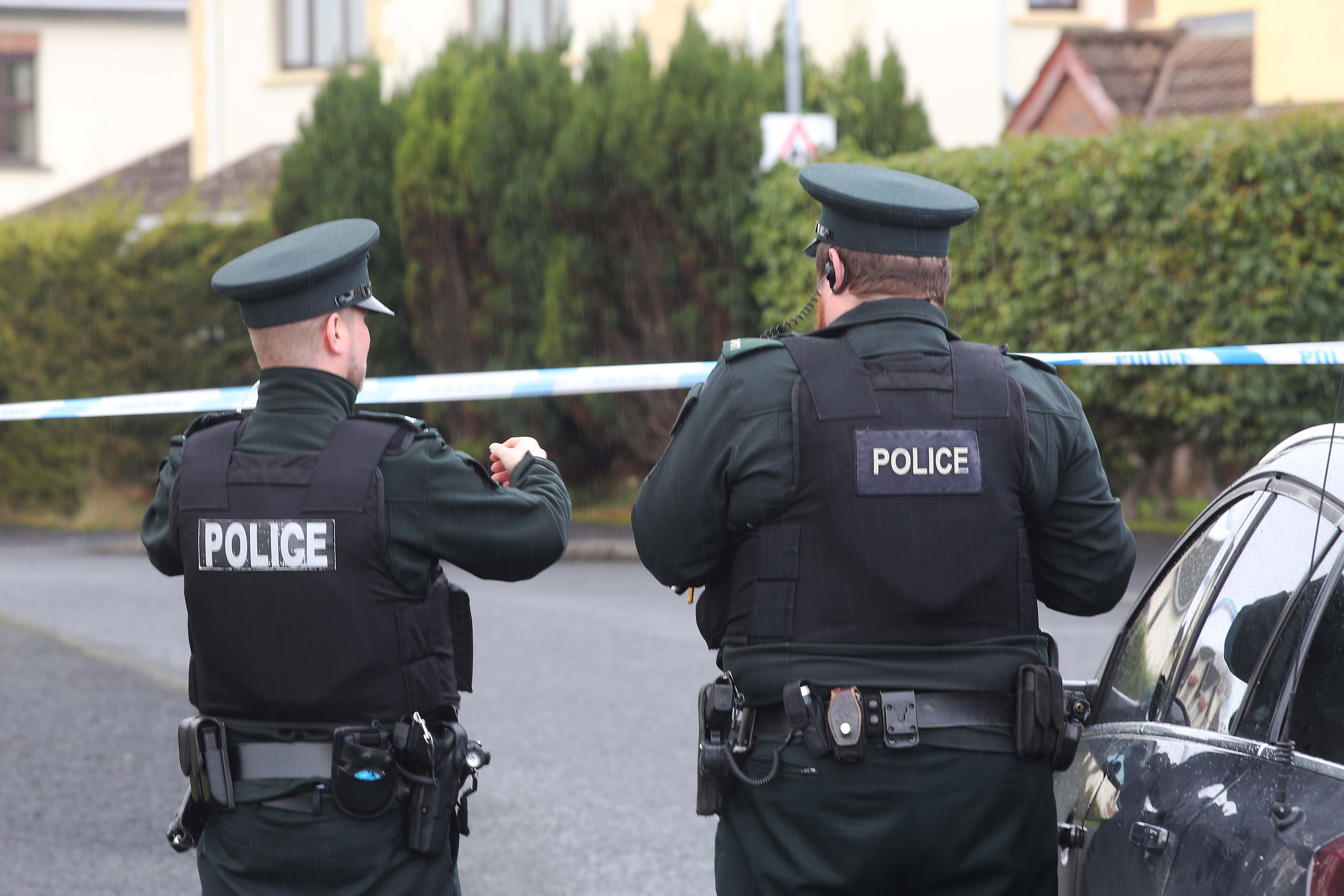 Call on communities to ostracise terrorists after latest attack