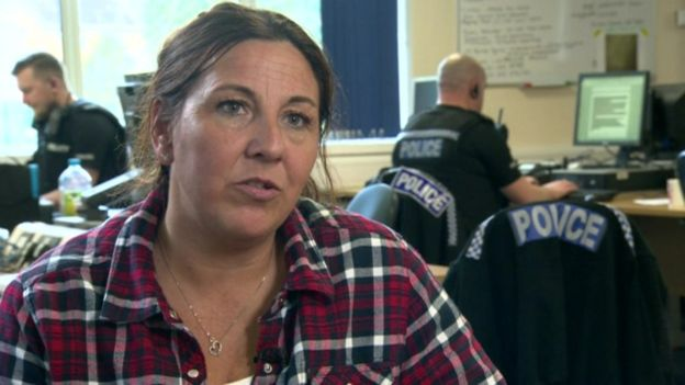 New menopause policy for police considered