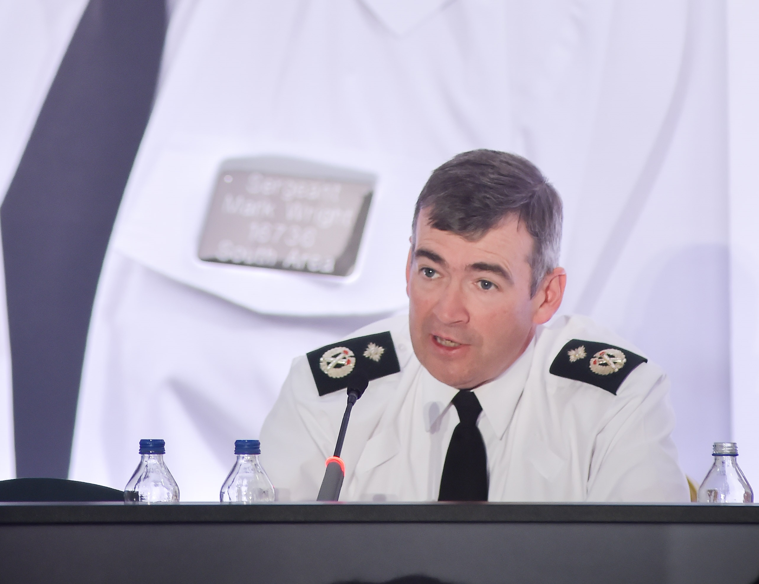 PFNI welcomes appointment of Drew Harris  as new Garda Commissioner